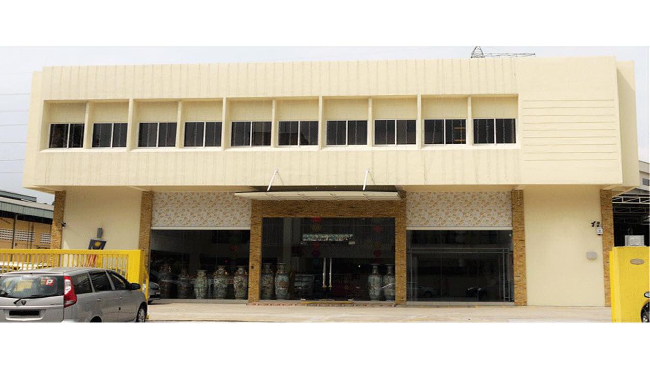 kepong HQ