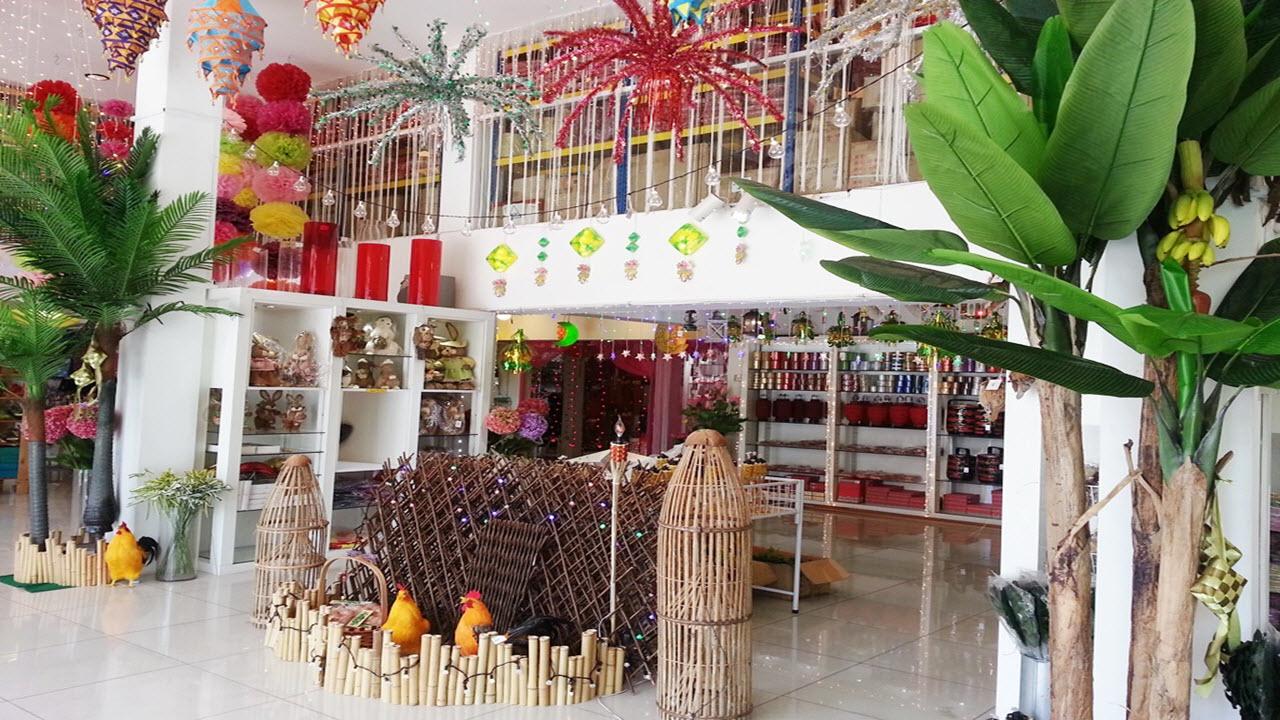 Kepong HQ ( Raya )